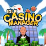 Idle Casino Manager MOD (Unlimited Money) 2.5.2