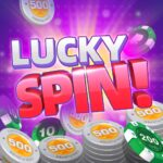 Lucky Chip Spin MOD (Unlimited  Coins) 1.4