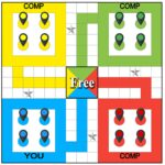 Ludo Game 2021 26 MOD (Unlimited Coins)