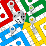 Ludo लूडो 2.8 MOD (Unlimited Coins)