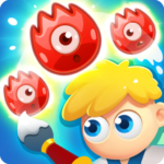 Monster Busters 1.2.13 MOD (Unlimited Moves)