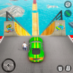 Muscle Car Stunts 2021 2.6 MOD (Unlimited Coins)