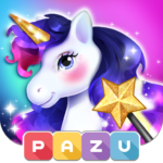 My Unicorn dress up games for kids 1.10 MOD (Unlimited Subscription)