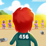 Octopus Games 0.0.8 MOD (Remove Ads)