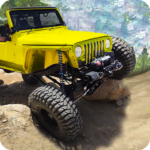 Offroad car driving:4×4 off 1.1.5 MOD (Unlimited Gold)