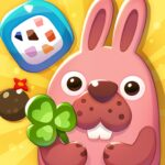 POKOPOKO The Match 3 Puzzle 1.16.1 MOD (Unlimited Gems)