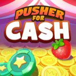 Pusher for Cash MOD (Unlimited Coins) 1.5