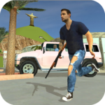 Real Gangster Crime 2 2.2 MOD (Unlimited X)