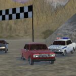 Russian Racing 63 MOD (Unlimited currency)