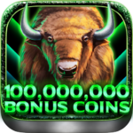 Slots 1.153 MOD (Unlimited Coins)