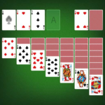Solitaire World 1.4 MOD (Unlimited Tickets)