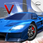 Speed Racing Ultimate 5 7.5 MOD (Stop Ad)