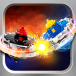 Spin Top King 0.0.5 MOD (Unlimited Moves)
