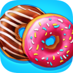Sweet Donut Desserts Party! 1.3 MOD (Remove ads)