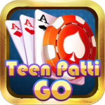 Teen Patti Go 1.11.1 MOD (Unlimited Chips)