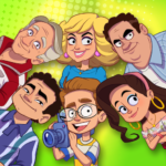 The Goldbergs MOD (Special Offer) 2.3.3265
