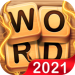 Word Connect 0.1.7 MOD (Unlimited Coins)