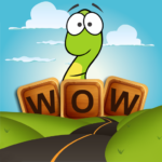 Word Wow Big City 1.9.35 MOD (Unlimited bombs)