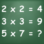 multiplication table 5.9 MOD (Unlimited Tables)